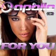 APOLLO – For you