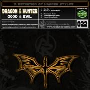 DRAGON & HUNTER – Good & Evil