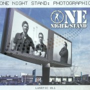 ONE NIGHT STAND – Photographic