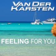 VAN DER KARSTEN – Feeling for you