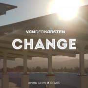 VAN DER KARSTEN – Change