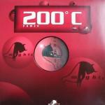 200°C – Power