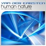 VAN DER KARSTEN – Human Nature