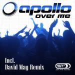 APOLLO – Over me