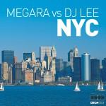 MEGARA VS DJ LEE – NYC