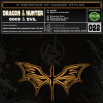 DRAGON & HUNTER – Good & Evil