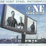 ONE NIGHT STAND – Photographic