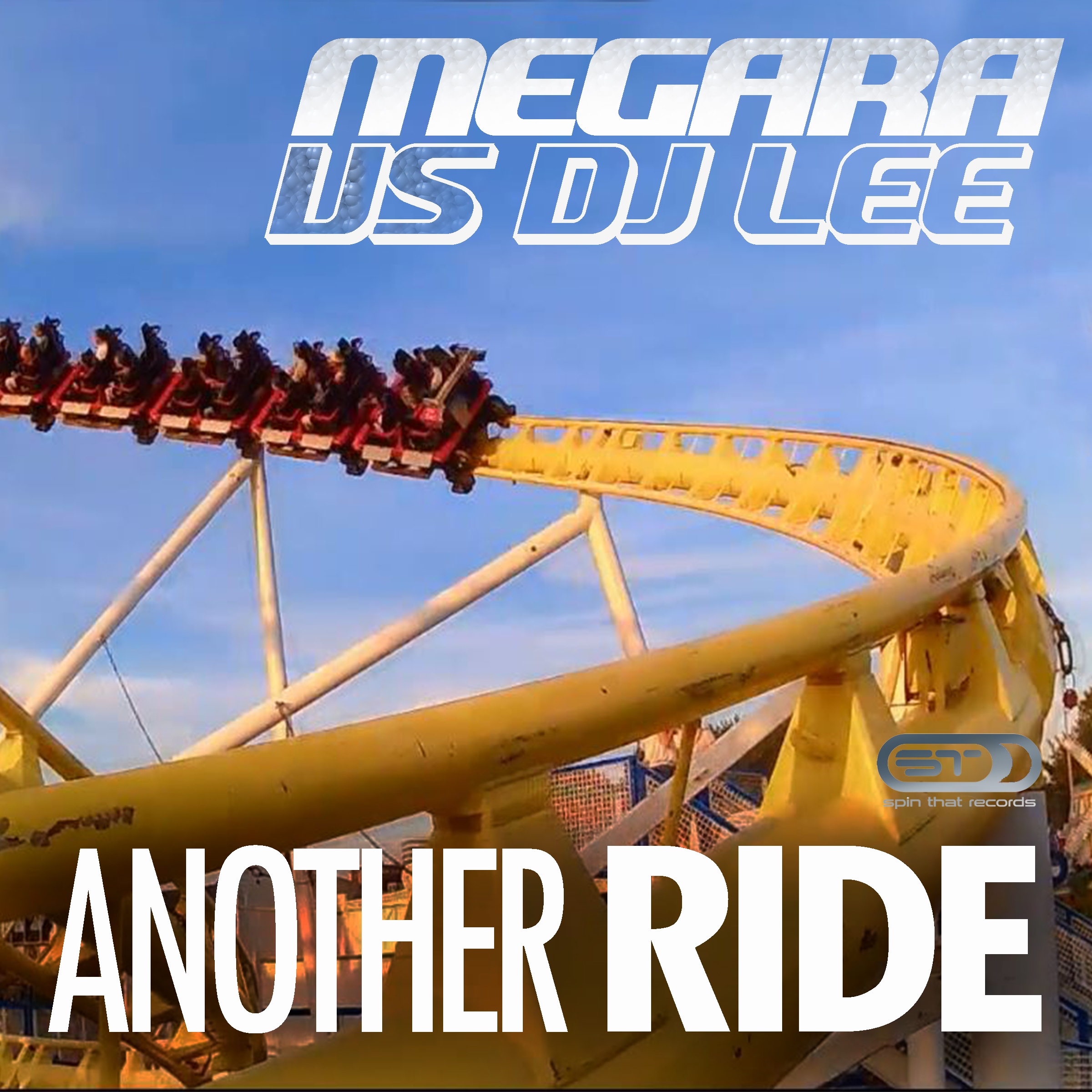 MEGARA VS DJ LEE – Another Ride