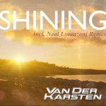 VAN DER KARSTEN – Shining