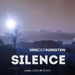 VAN DER KARSTEN – Silence