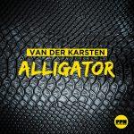 VAN DER KARSTEN – Alligator